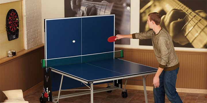 Table Tennis Picture
